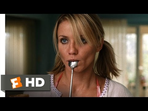 In Her Shoes (2/3) Movie CLIP - Rose Finds Maggie (2005) HD from YouTube · Duration:  2 minutes 41 seconds