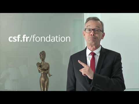 Fondation CSF - Lancez votre projet