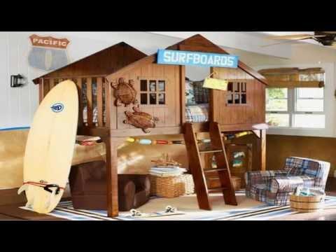 Bunk Beds Design Ideas for Kids