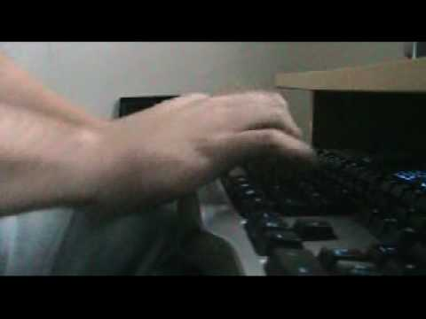 Hacker - Cortometraje