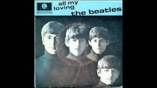 Rare All My Loving Beatles Recording 2
