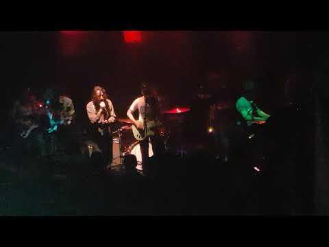 Fat White Family - Tinfoil - Live at Hebden Bridge Trades Club