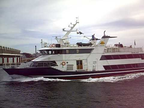 båt helsingborg till helsingör