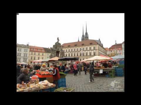 Brno, město v České republice