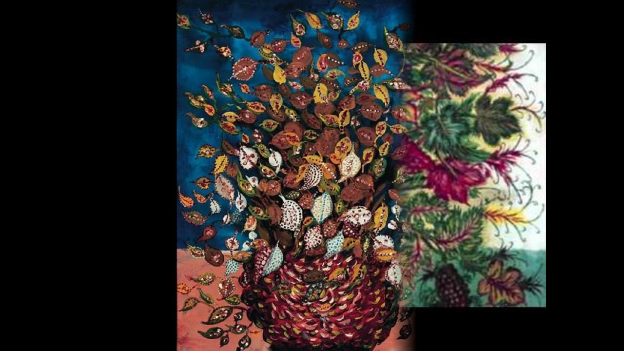 Photos Of Seraphine Louis Paintings Defendbigbird Com