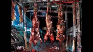 Chainsaw Dissection - Bringer Of Unholy Horror