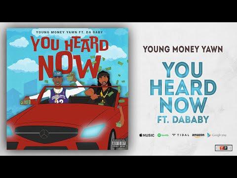 DJ Bee - LISTEN to today's mp3@3 on #dablock @youngmoney_yawn #youheardnow w/DaBaby