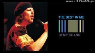 Burning Bridges - Remy Shand (lyrics)