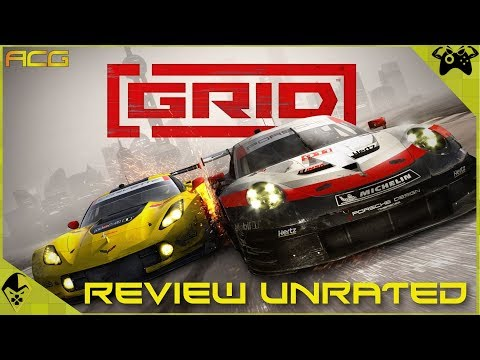 "Grid Review ""Buy, Wait for Sale,  Rent, Never Touch?"" Unrated"