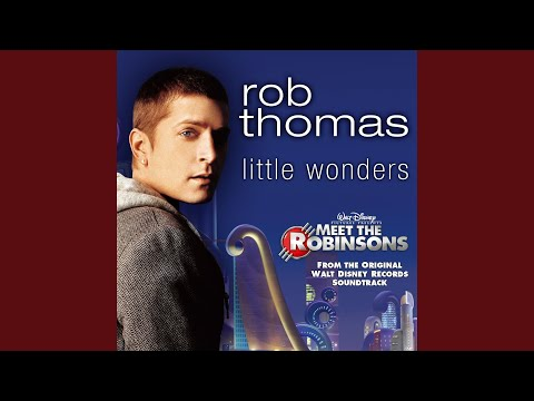 meet the robinsons ending song download