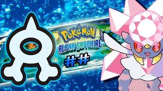 Pokémon Alpha Sapphire - Como Transferir Diancie para ORAS e Evento !
