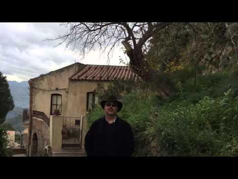 Viaje a la Sicilia de El Padrino