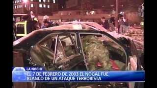La Noche reconstruye el atentado al club El Nogal una década después de la tragedia (I)