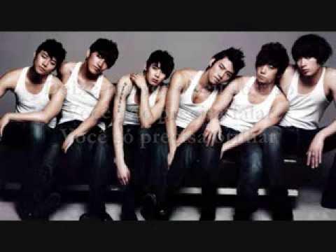 [PT-BR] 2PM - I'll Be Ok (legendado)