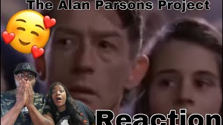 Our First Time Watching The Alan Parsons Project - Eye In The Sky (reaction)