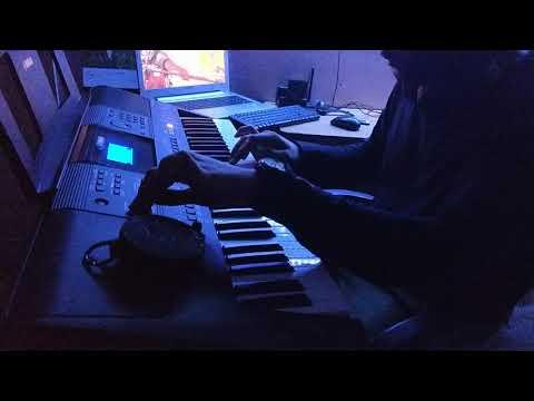 Marana Mass | Video | Keyboard | Petta |Anirudh Musical | Rajinikanth | Mass Beats