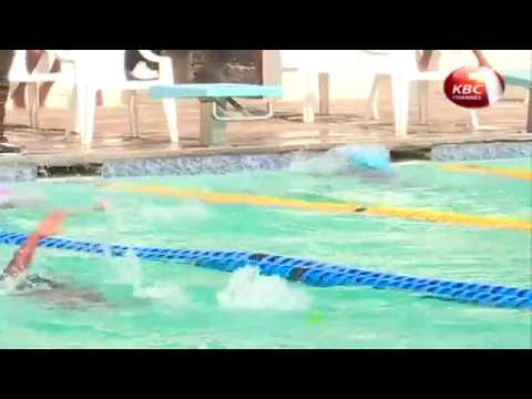 Kenya to send a strong team to SA for National Junior swimming championship