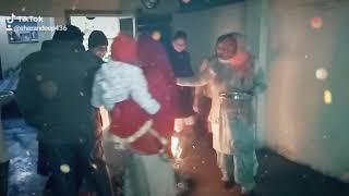 Lohri song harbhjan Maan