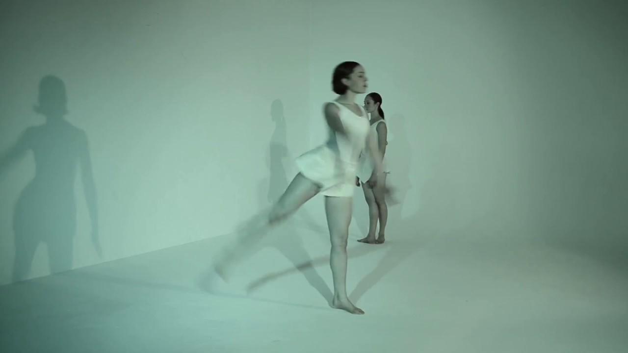 Milano Contemporary Ballet _ Polar Sequences|Excerpt