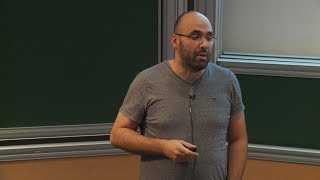 Jose Lages - World influence from Wikipedia directed networks: ... thumbnail