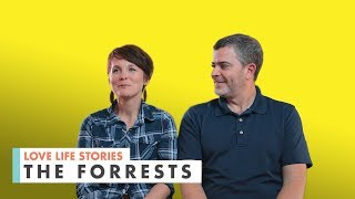 The Forrest Family Adoption Story - Love Life