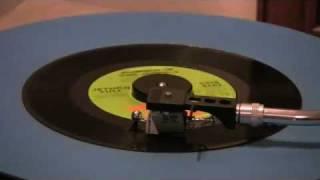 Jethro Tull - Bungle In The Jungle - 45 RPM SHORT Version Mono Mix