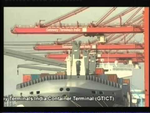 JNPT Introduction Video