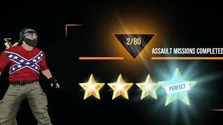 Game menembak offline apk android. screenshot 3