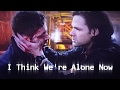 I Think We re Alone Now Supernatural