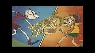 ¡¿Esto no Podría ser más Absurdo!? |TrollFace Quest 5