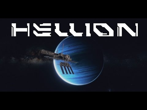 Hellion Guide: How to get started in Hellion and what to do first.
