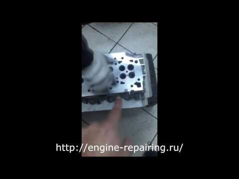 Ремонт двигателя Nissan Navara