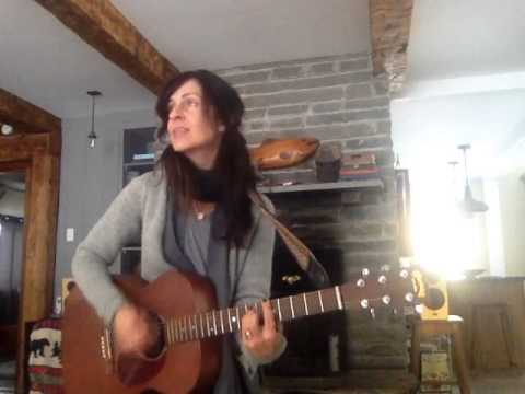 Tracy Bonham sings Mother Mother for Sarah and Mila