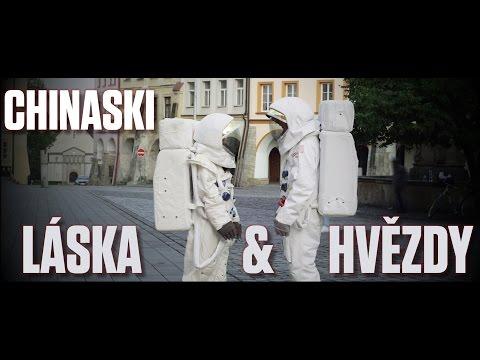 CHINASKI - Láska & Hvězdy (oficiální videoklip)