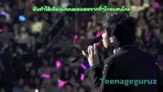 Jay Chou The Era 2010 World Tour - ไม่อาจเอื้อนเอ่ย (Can't Say) Kai Bu Liao Kou [Thai Sub/ซับไทย] Mp3