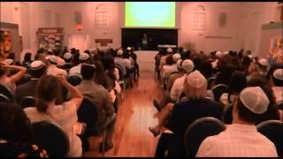 The Tribe, Erev Rosh Hashanah Experience 5774