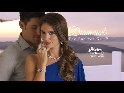 The Jewelry Exchange | Diamonds The Forever Gift