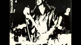 Discharge - Fight Back (EP 1980)