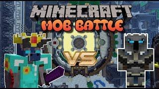 walker-king-vs-lich-king-minecraft-mod-battle-mob-battles-better-dungeons-and-polkz-mods