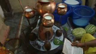 Shiv Rudra path puja online