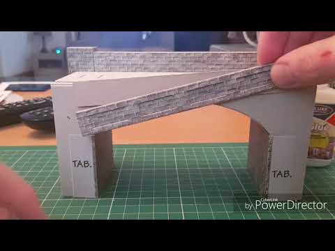 HOW TO Series – Building Metcalfe Bridge Kit