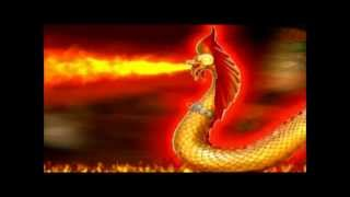Story of the Naga (Pha Yha Nak) - Lao/Thai