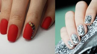 New Nail Art Tutorial 2018 ❣️ Most Unusual Nails Designs Compilation