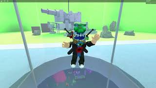 GOLDEN DOMINUS! Roblox RPO (How To Get)