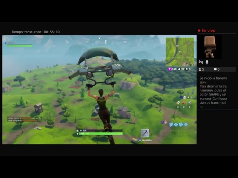 Fortnite  ,live Costa Rica