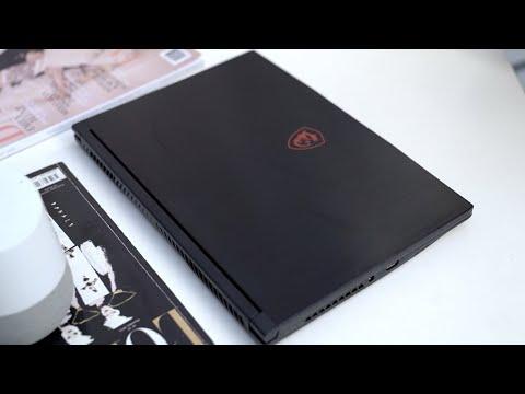 Siapa Bilang Laptop Gaming Rtx 3060 Itu Mahal | Msi Gf65 Thin 10 Ue
