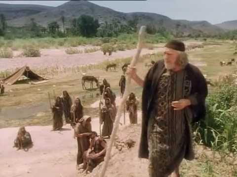 biblické přiběhy -Abraham 1