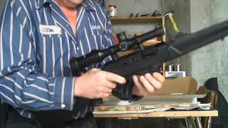 Unboxing my Ruger PC 9mm and other subjets