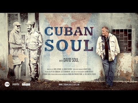 Cuban Soul Trailer