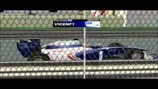 F1Race Temporada 2011 GP Monaco